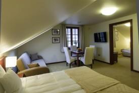 Appartement Elch