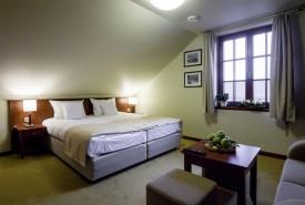 Appartement Hirsch