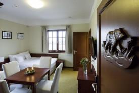 Appartement Bär