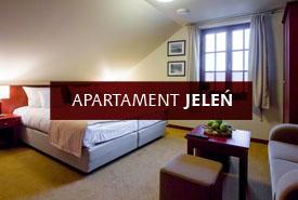 apartament jeleń